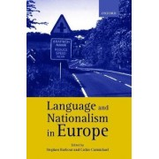 Language and Nationalism in Europe by Stephen Barbour