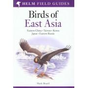 Vogelgids Oost Azie - Birds of East Asia | Christopher Helm