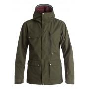 Quiksilver Сноубордическая куртка Southwood 2L GORE-TEX®