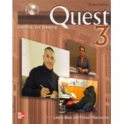Quest by Laurie Blass