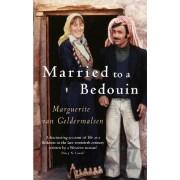 Married To A Bedouin by Marguerite van Geldermalsen
