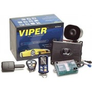 Sistem Alarma Viper 5002