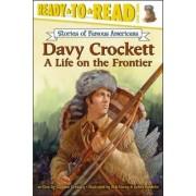 Davy Crockett by Dr Stephen Krensky
