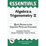 Algebra and Trigonometry: v.2 by Rea