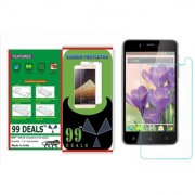 99 DEALS TEMPERED GLASS FOR LAVA A76