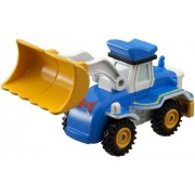 Disney Tomica Disney Motors DM-06 Chubby loader Donald Duck (japan import)