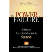 The Power of Failure by Charles C. Manz
