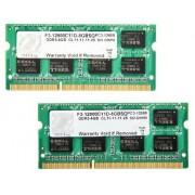 G.Skill 8GB DDR3-1600 SQ