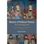 History of Political Theory: An Introduction by George Klosko