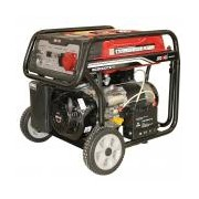 Generator de curent electric SENCI SC-8000TE demaraj electric Putere max. 7 kW-400V sau 4.0kW-230V