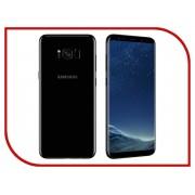 Сотовый телефон Samsung Galaxy S8 Plus G955F 64Gb Black