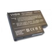 Batteria sostitutiva adatta per ACER ASPIRE sostituisce BTA0302001, BTA 0302001, BTA0304001, BTA 0304001, BT.A03.A02.001, BT.A0304.001 14.8V 4400mAh