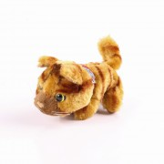 Pisici de plus Nr. 4 - Tom Ginger