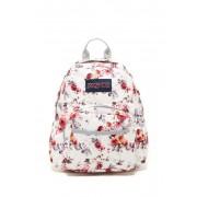 JanSport Half Pint Mini Backpack FLORAL MEM