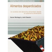 Alimentos desperdiciados by Jordi Gascón Gutiérrez