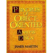 Principles of Object-oriented Analysis and Design by James Martin