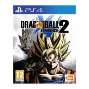 Dragon Ball Xenoverse 2 PS4 - Fisico