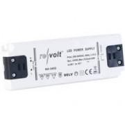REVOLT Transformateur pour lampes à LED - 0 à 40 W