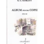 Album pentru copii - G.c. Gurlitt