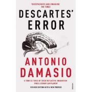 Descartes' Error by Antonio Damasio