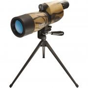 Bushnell Zoom-Spektiv 18-36x50 Sentry Camo Brown