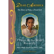 Dear America: I Thought My Soul Would Rise and Fly - Library Edition by Joyce Hansen
