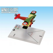 Ares Games WGF101C - Wings of Glory WW1, Spad XIII Madon