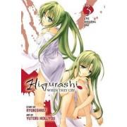 Higurashi When They Cry: Eye Opening Arc, Vol. 3 by Ryukishi07