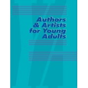 Authors and Artists for Young Adults by Gale Cengage Publishing