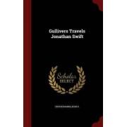 Gullivers Travels Jonathan Swift by Jean S Cruickshanks