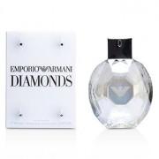 Giorgio Armani Diamonds Eau De Parfum Spray Feminino 100ml/3.4oz