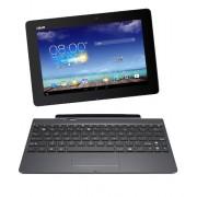 Asus TF701T-1B034A Transformer Pad, Tablet e Docking, 10.1 Pollici, NVIDIA Tegra 4, Quad Core 1.7GHz, Grigio