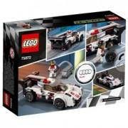 Speed Champions - Audi R18 e-tron quattro