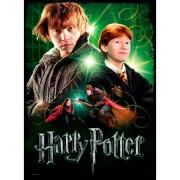 Puzzle 3D 460 Piezas Wrebbit Puzzle Poster Wrebbit Ron Weasly de 500 Piezas de J. K. Rowling