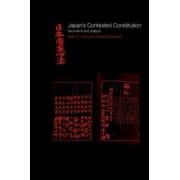 Japan's Contested Constitution by Glenn D. Hook