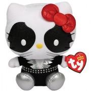 Ty Beanie Babies Hello Kitty Plush Kiss Catman
