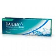 Focus Dailies Aqua Comfort Plus Toric (30 lenses/box - 1 box)