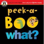 Begin Smart(tm) Peek-A-Boo What? by Begin Smart Books