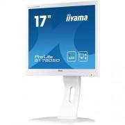 Monitor iiyama ProLite B1780SD-W1, 17'', LCD, 5ms, DVI, pivot