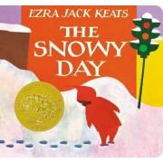 The Snowy Day by Jack Ezra Keats