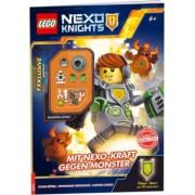 LEGO® Nexo Knights(TM) Mit Nexo-Kraft gegen Monster, mit Minifigur