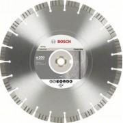 Bosch DISC DIAMANTAT BETON 500x25.4 BEST - BSH-2608602710