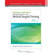 Brunner & Suddarth's Textbook of Medical-Surgical Nursing by Janice L. Hinkle