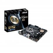 Carte mre ASUS H170M-E D3 Micro ATX Socket 1151 SATA 6Gb/s - M.2 - USB 3.0 - DDR3 - 2x PCI-Express 3.0 16x