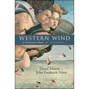 Western Wind: An Introduction to Poetry by David Mason