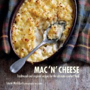 Mac 'n' Cheese by Laura Washburn Hutton