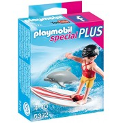 Playmobil - 5372 - Surfeuse