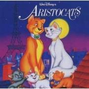 Various Artists - The Aristocats (German Version) (0094637192825) (1 CD)