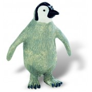 Figurina Pui de Pinguin