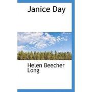 Janice Day by Helen Beecher Long